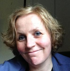 Helene van Rossum, Owner of Past Times